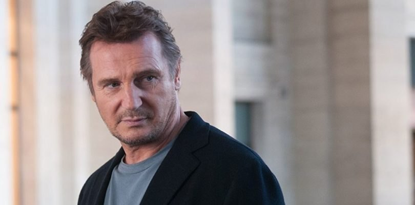 Upcoming Liam Neeson New Movies / TV Shows (2019, 2020)