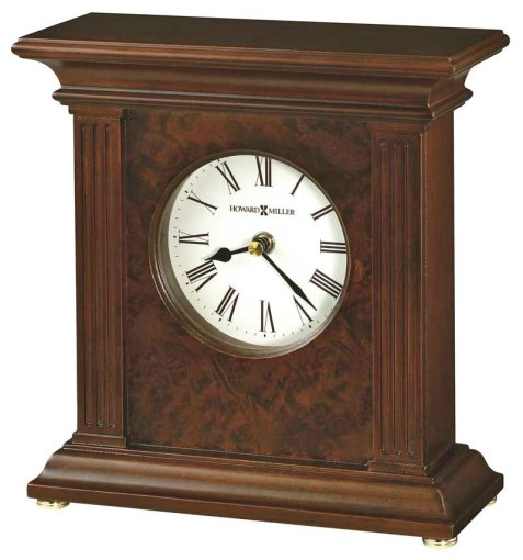 Howard Miller Andover 635 171 Mantel Clock   The Clock Depot Howard Miller Andover Mantel Clock