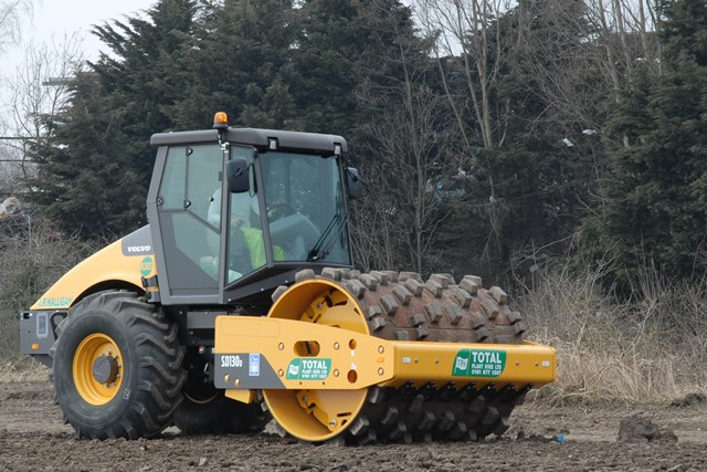 Seedling Soil Compactor