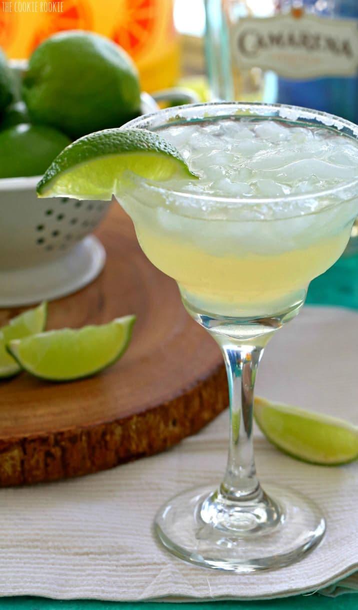 Margaritas Bud Light