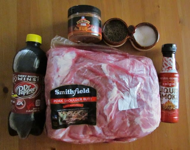 Fresh Market Boston Butt Recipe