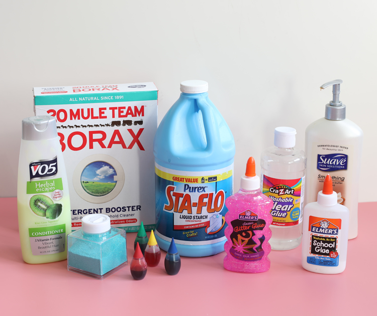 How to Make Slime: The Ultimate Guide