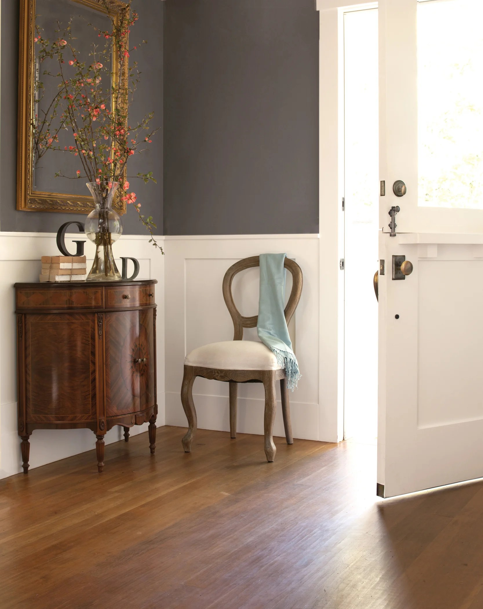 Interview With Paint Color Stylist Mary Lawlor From Kelly