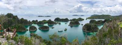 Travel Raja Ampat - Best Islands in Indonesia and the World