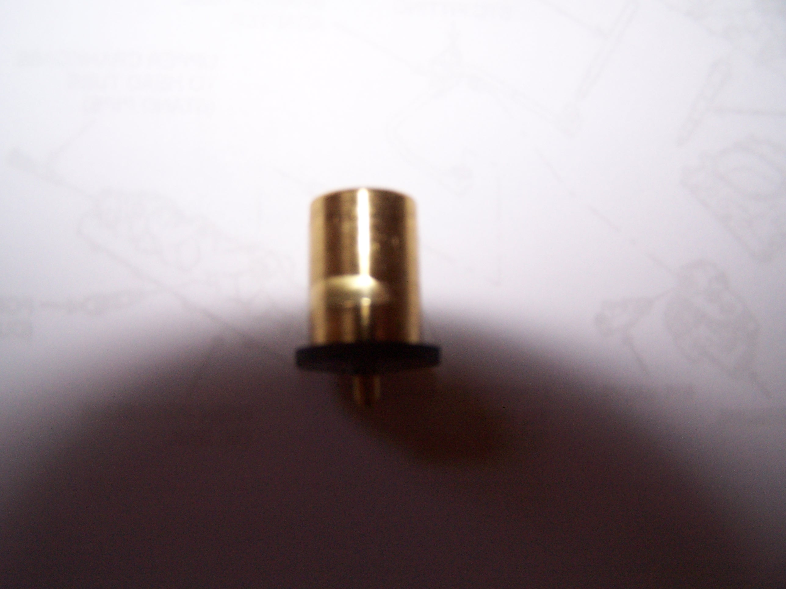 Ford 6 0 Updated Fuel Filter Housing
