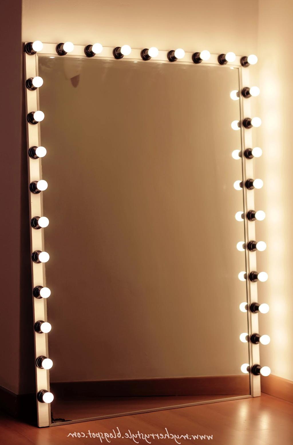 Makeup Vanity Light Bulbs