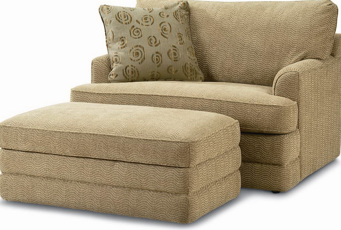 Lazy Boy Recliner With Ottoman Home Design Ideas