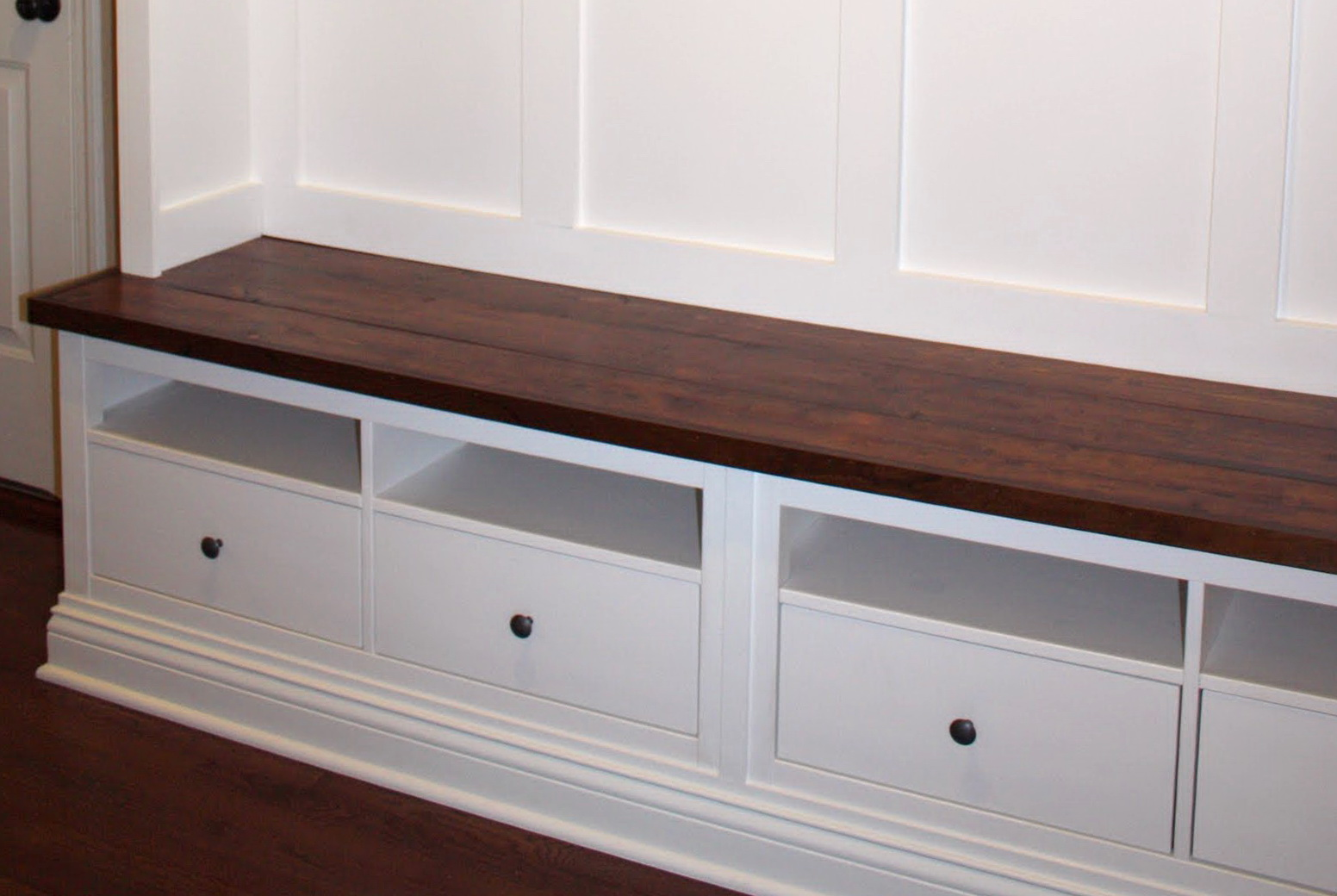 Bench Seat With Storage Ikea Home Design Ideas