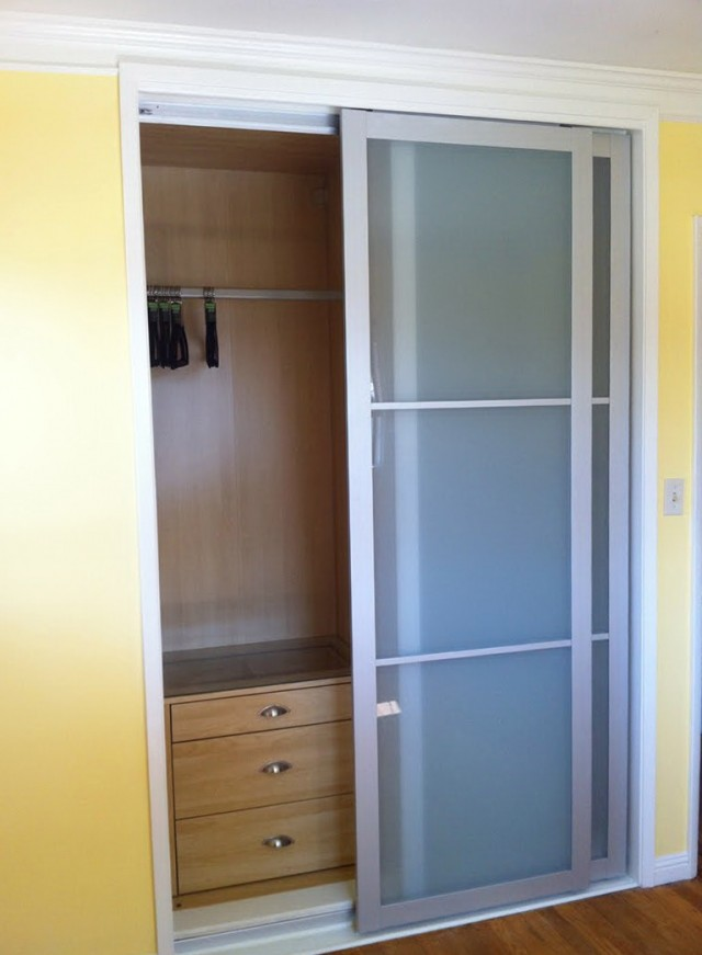 Sliding Glass Closet Doors Ikea Home Design Ideas