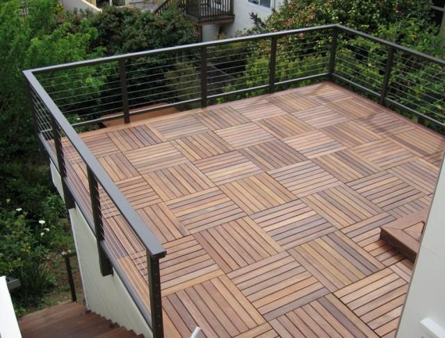Snap Together Deck Tiles Home Depot Home Design Ideas