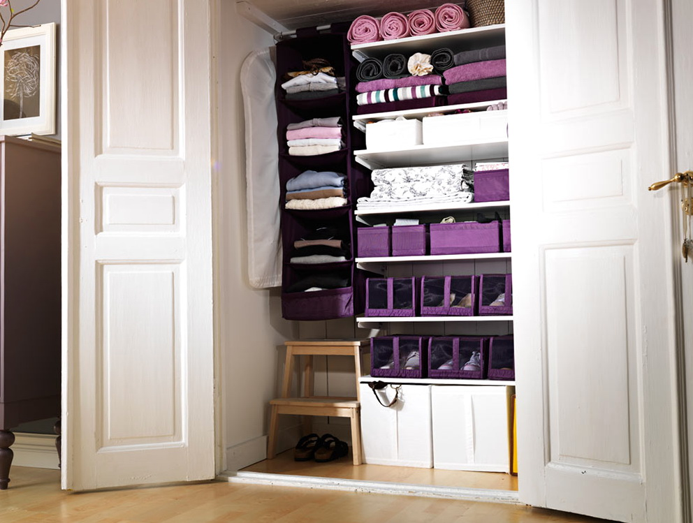 Closet Ideas For Small Spaces Ikea Home Design Ideas