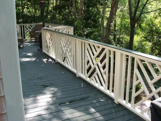 Aluminum Deck Balusters Wholesale Home Design Ideas