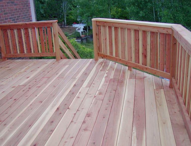 Deck Railing Designs Privacy Home Design Ideas