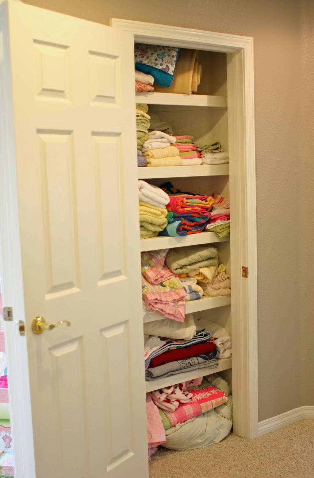 Hall Closet Organization Ideas Pinterest Home Design Ideas