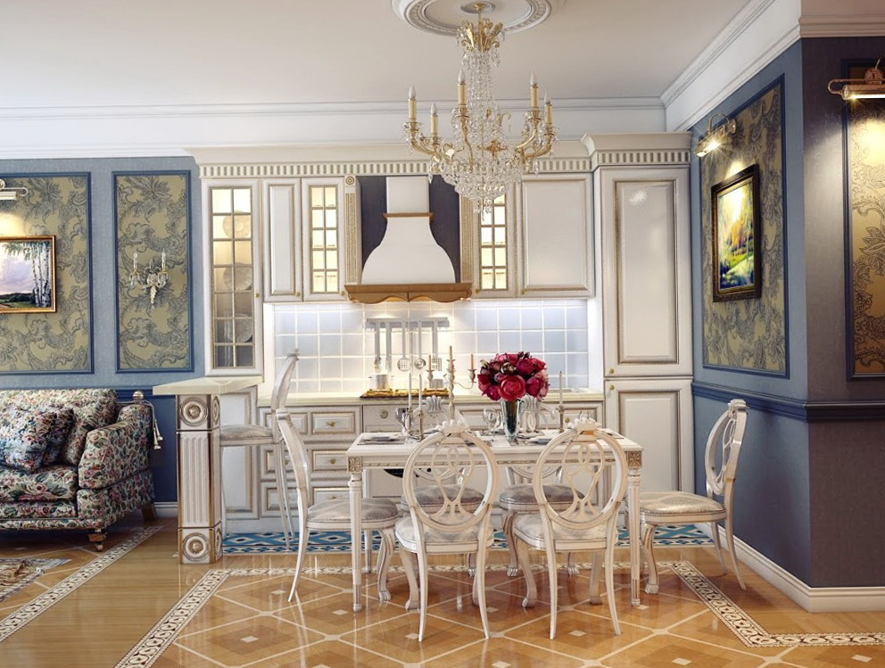 Crystal Chandeliers For Dining Room Home Design Ideas