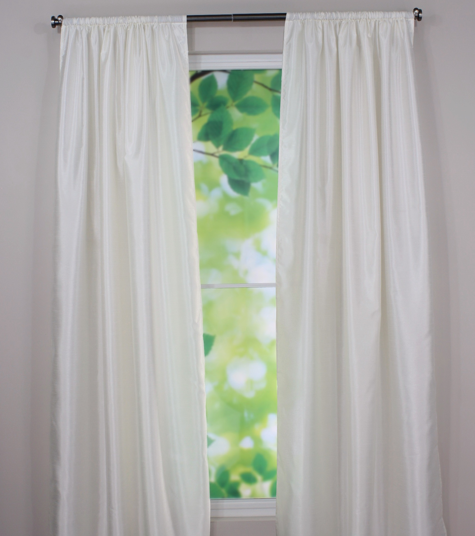 Off White Color Curtains Home Design Ideas