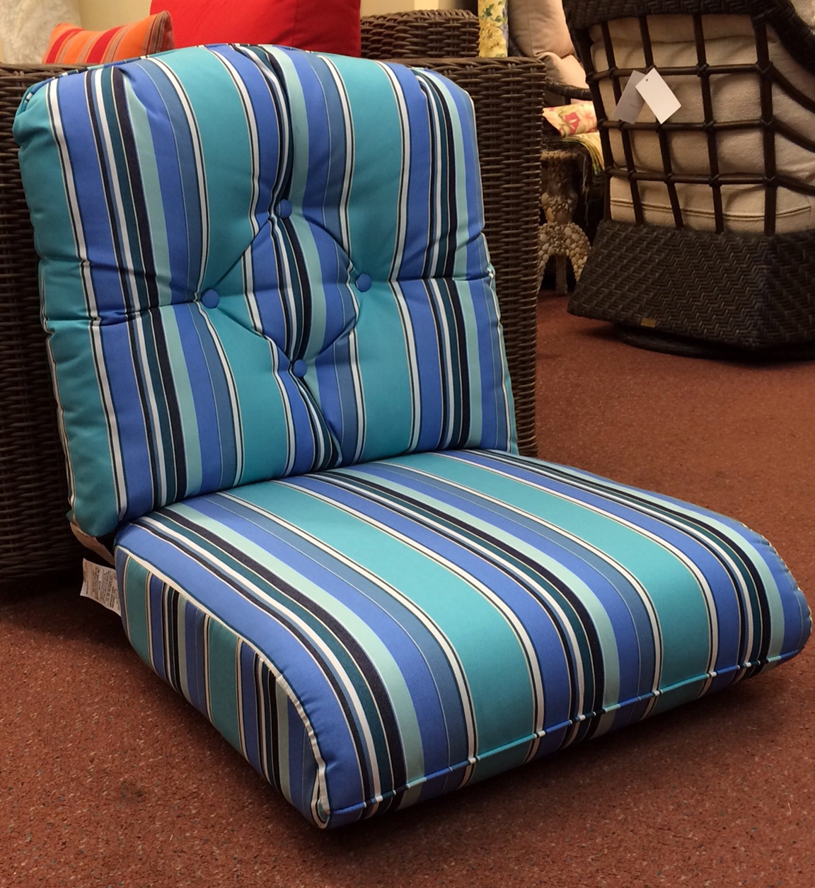 Replacement Patio Cushions Clearance Home Design Ideas