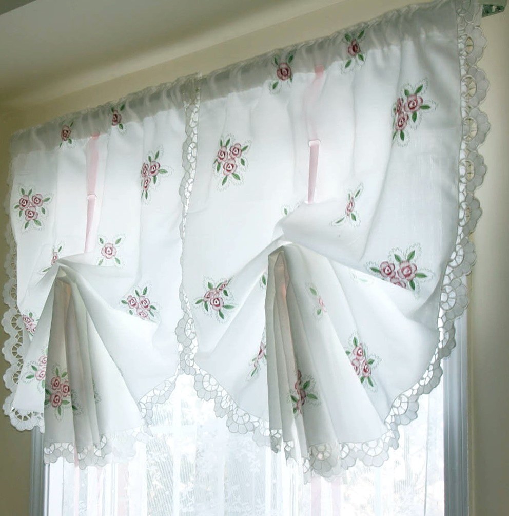 Pull Up Curtains How To Make Home Design Ideas