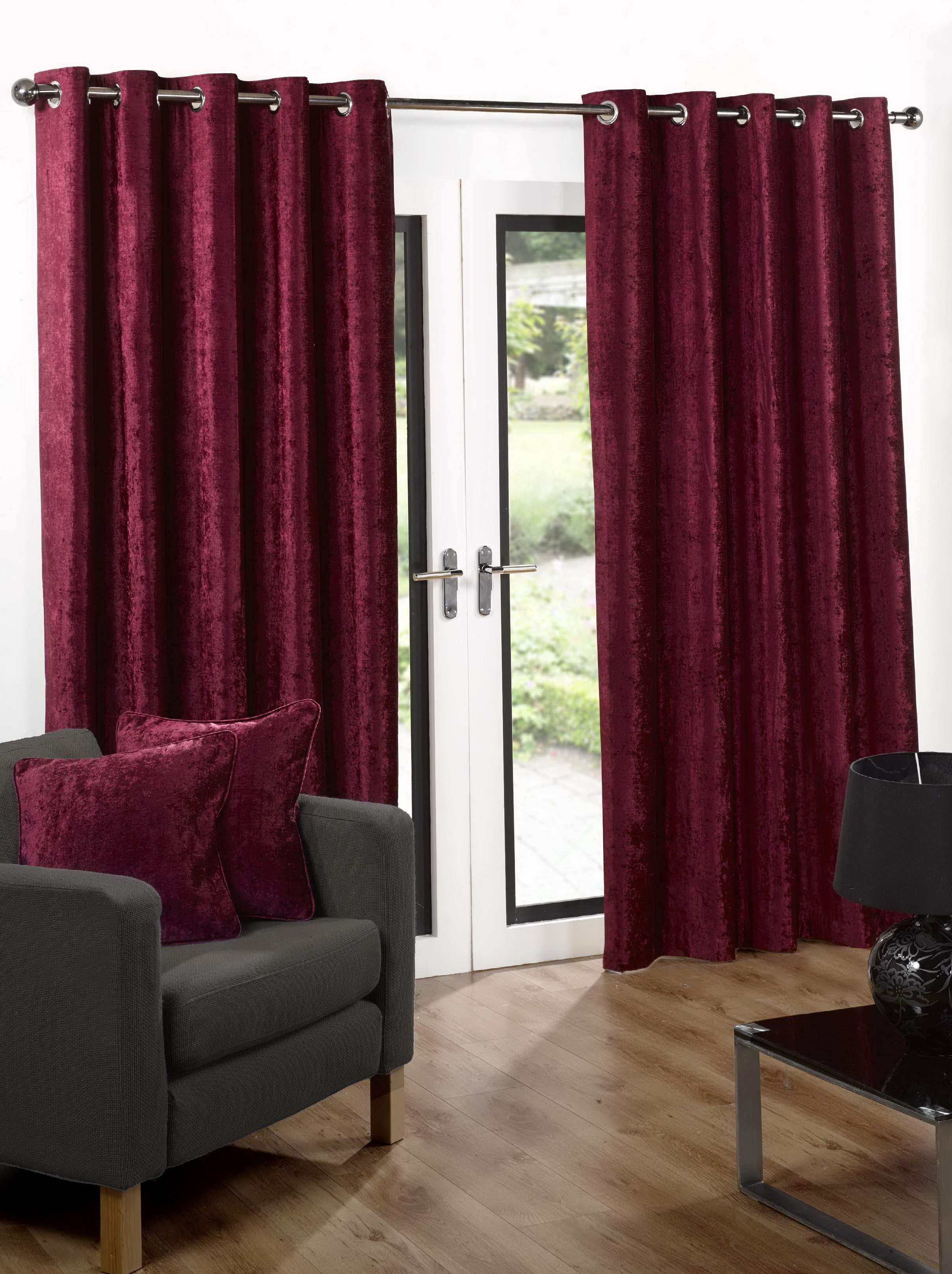 Pink Velvet Curtains Sale Home Design Ideas