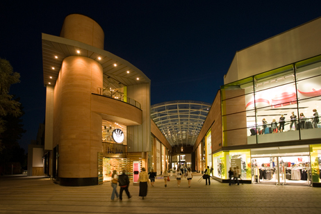 Late Night Shopping At Princesshay New Hours Confirmed
