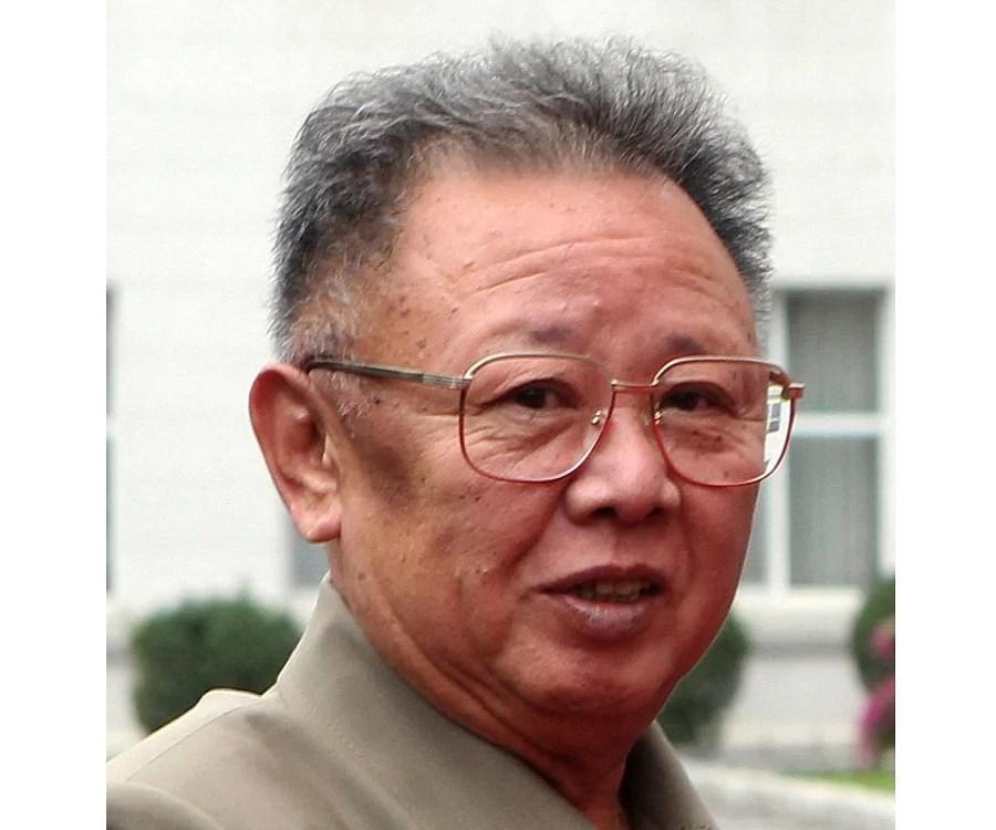 Kim Jong-il Biography - Childhood, Life Achievements ...