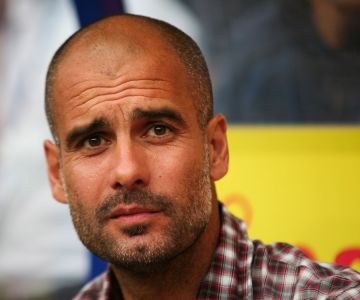 Pep Guardiola Biography - Facts, Childhood, Family Of Former Spanish  Footballer