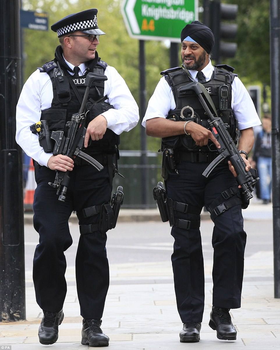 Do Armed Security Guards Make More Money
