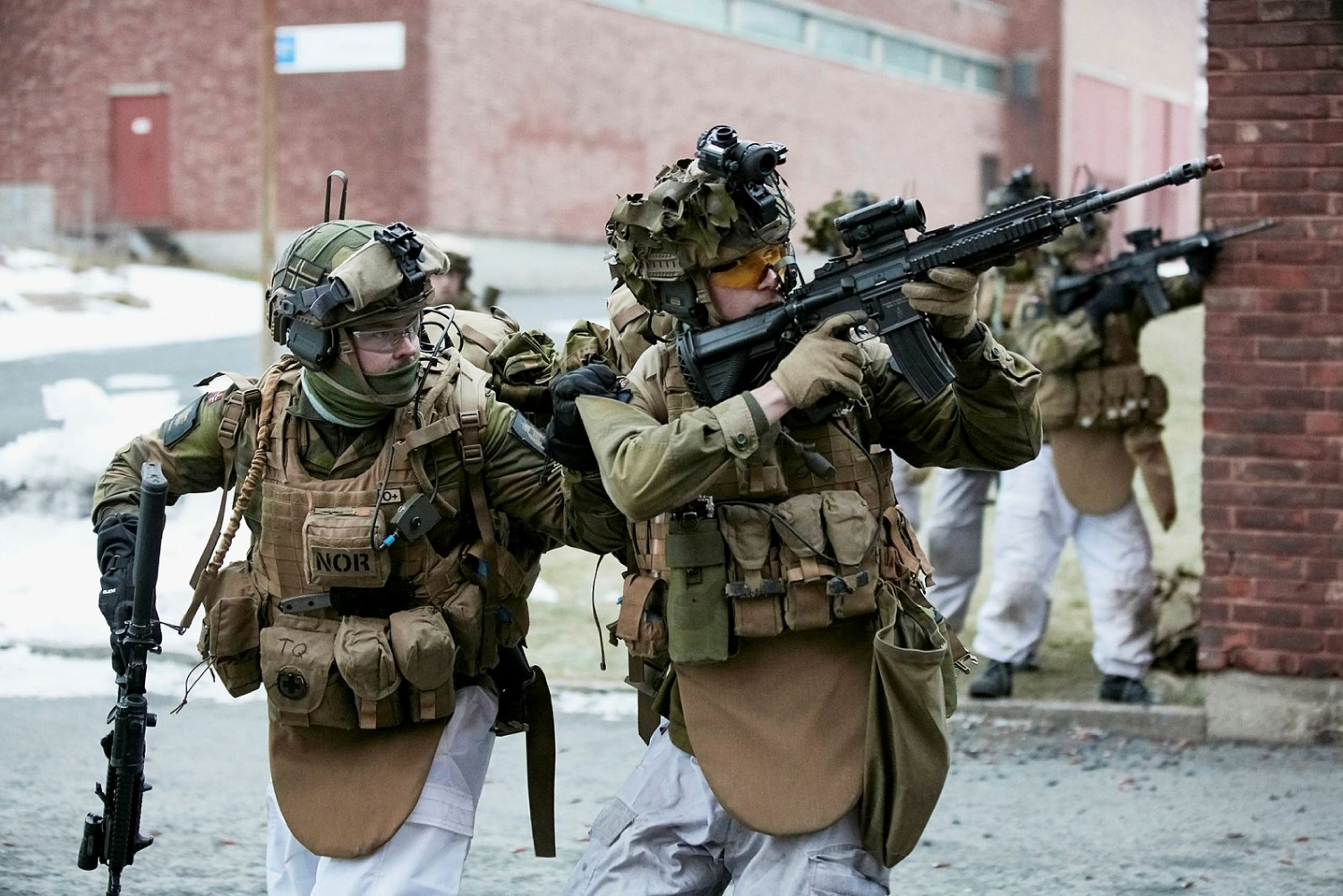 Norway Looking For New 50 Bmg Heavy Machine Guns The Firearm Blog
