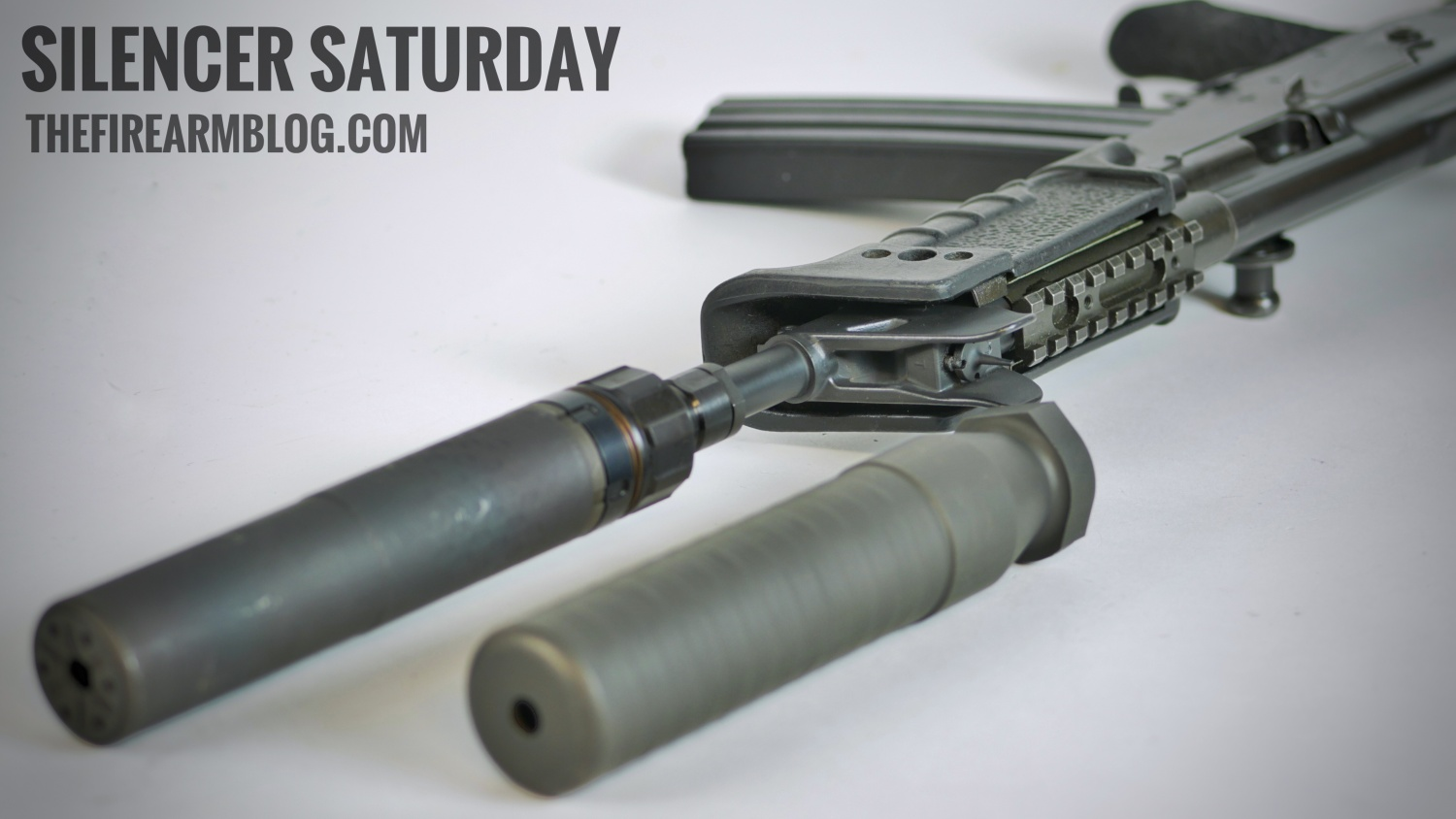 Silencer Saturday 9 Demystifying The Nfa Buying Process The Firearm Blog