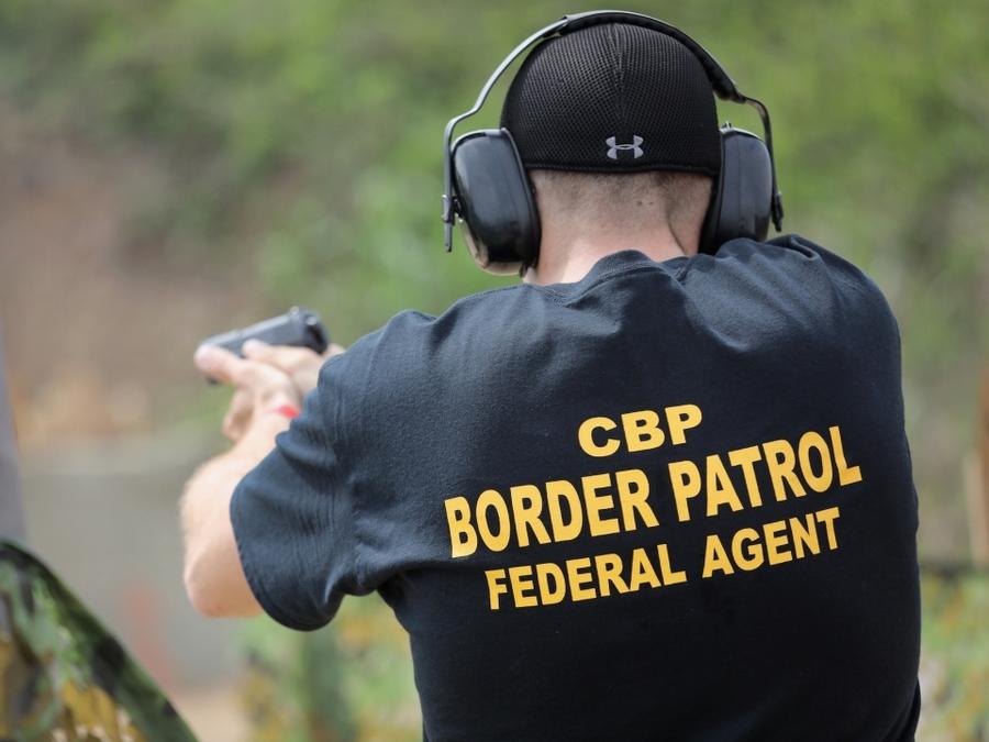 US Customs and Border Patrol Seeks New 9mm Pistol -The ...