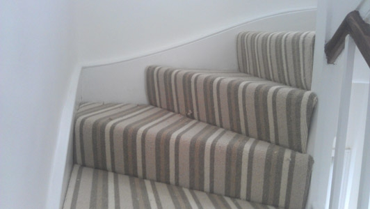 Carpet Stairs Str*P The Flooring Group   Carpet Strips For Stairs
