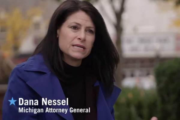 Gateway Pundit Asks DOJ to Investigate Michigan Attorney General's Suppression of Voter Fraud News