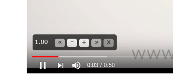 Learn how to increase speed of streaming videos