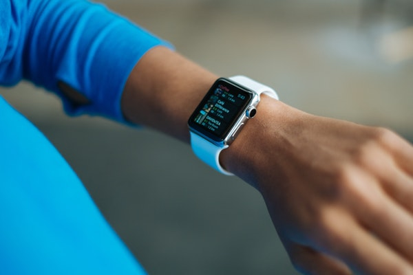 Enable Fall Detection in Apple Watch