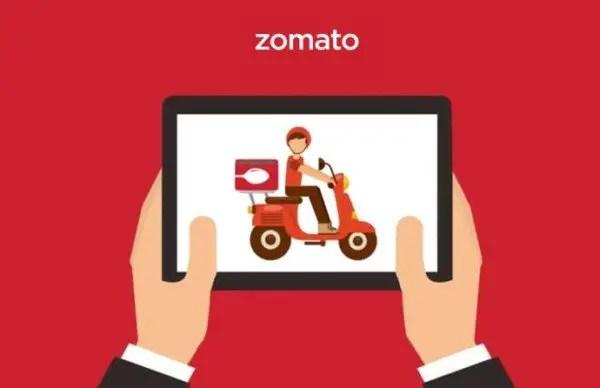 delete or deactivate Zomato account