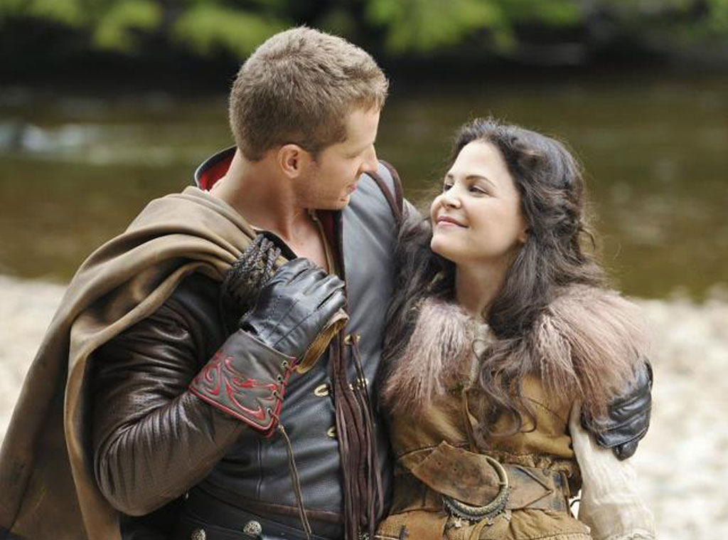 Ginnifer Goodwin talks 'Once Upon a Time' season 4, being ...