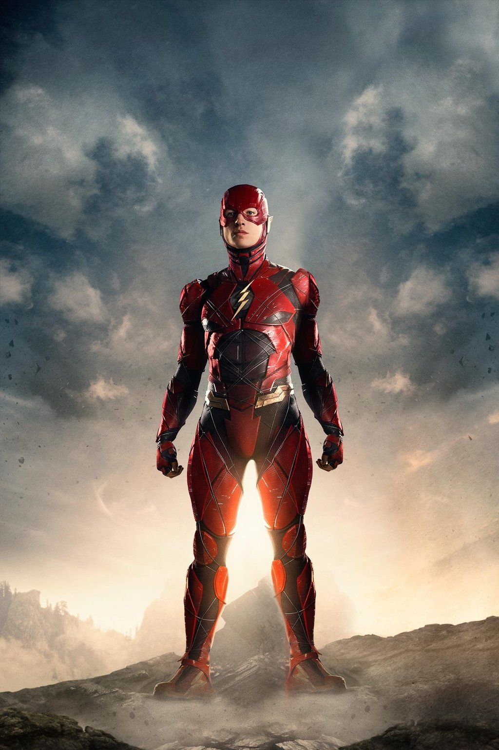 Flash Season 2 Cw