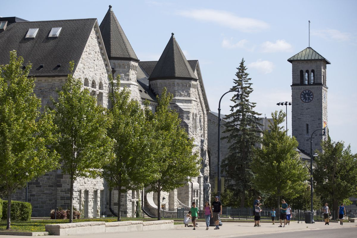 Former Student Sues Queen S University Over Allegations Of