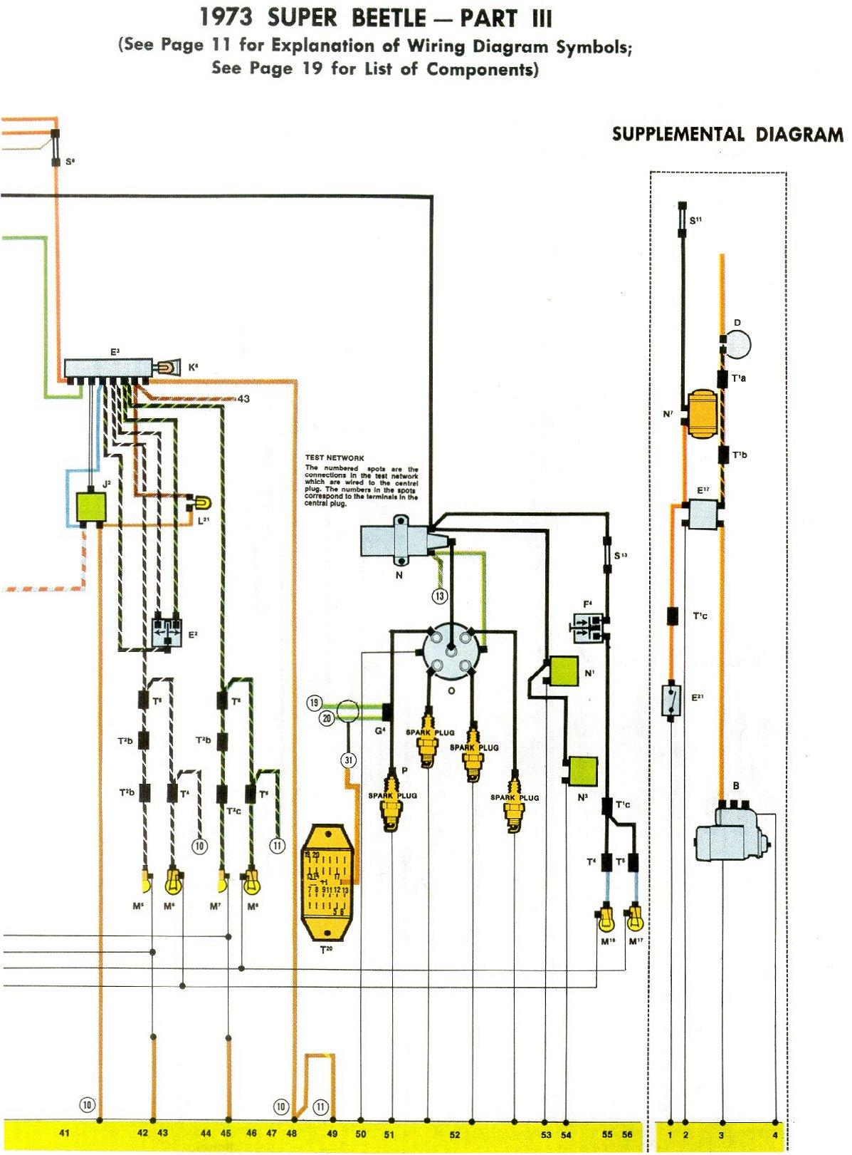 Vw Bug Generator Wiring