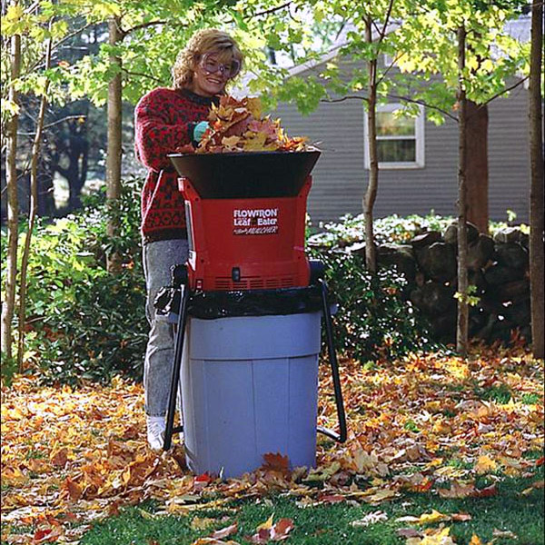 Flowtron Leaf Shredder