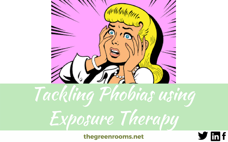 Tackling Phobias Using Exposure Therapy I N Newton Mearns