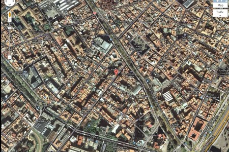 google street map barcelona » 4K Pictures | 4K Pictures [Full HQ ...