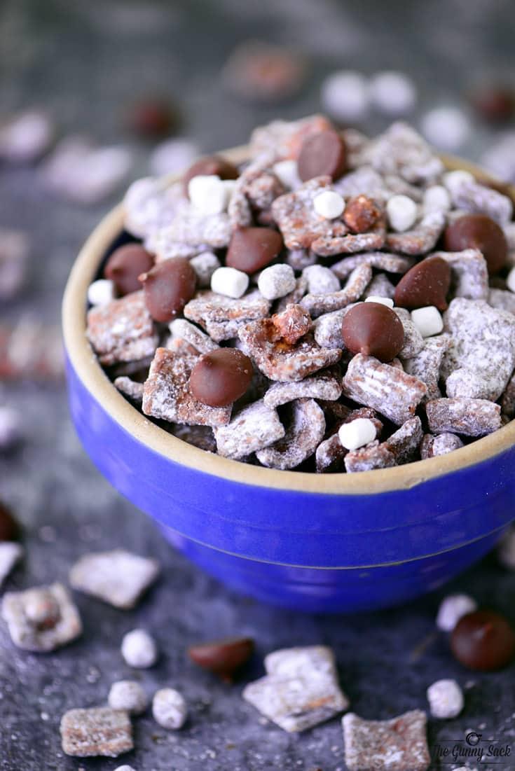 Puppy Treat Recipe Peanut Butter