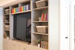 bookshelf-entertainmentcenter
