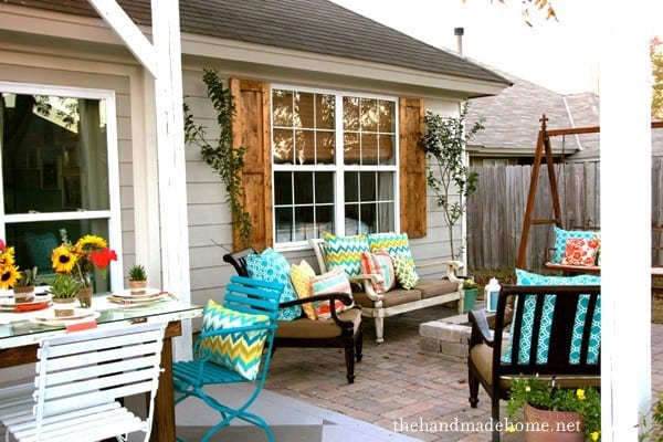 How_to_install_patio_pavers_and_a_fire_pit_porch