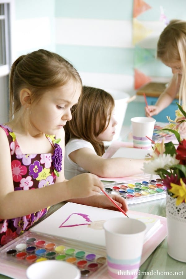 painting_birthday_party