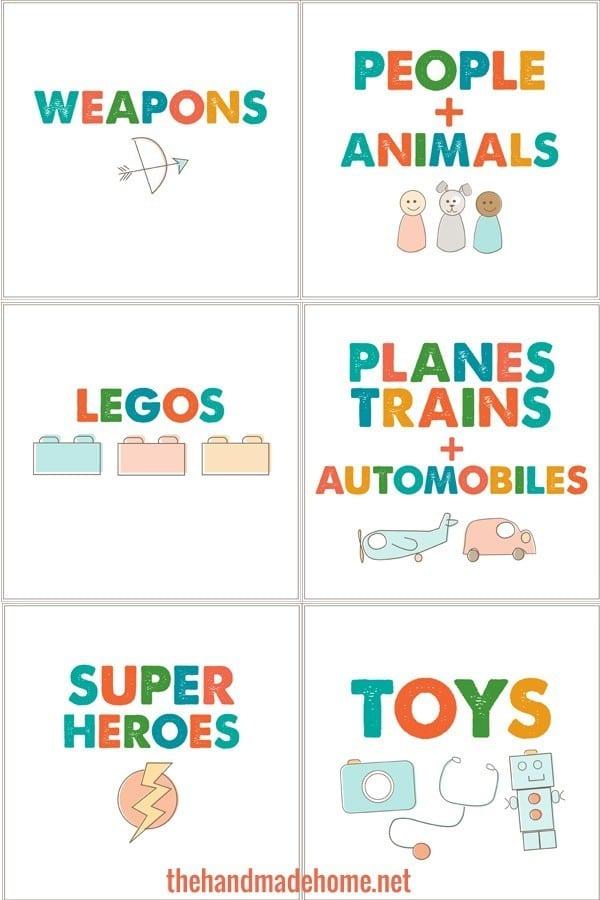 toy_labels_printbales