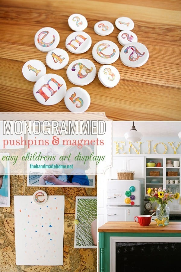easy_childrens_art_displays