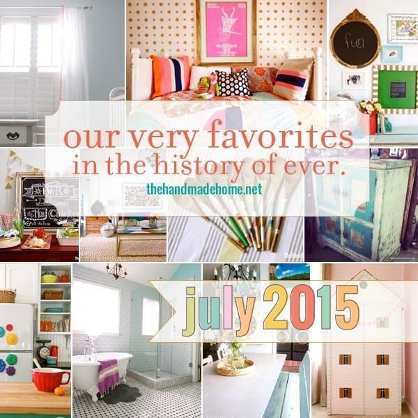 our very favesjuly2015