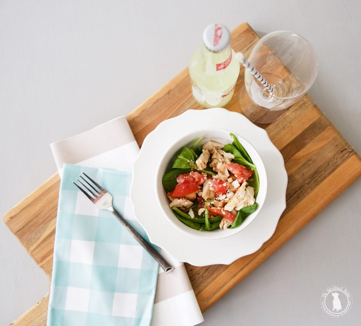 honey_lime_vinagarette_salad